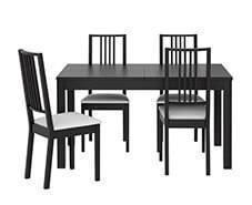 Комплекты стол+стулья