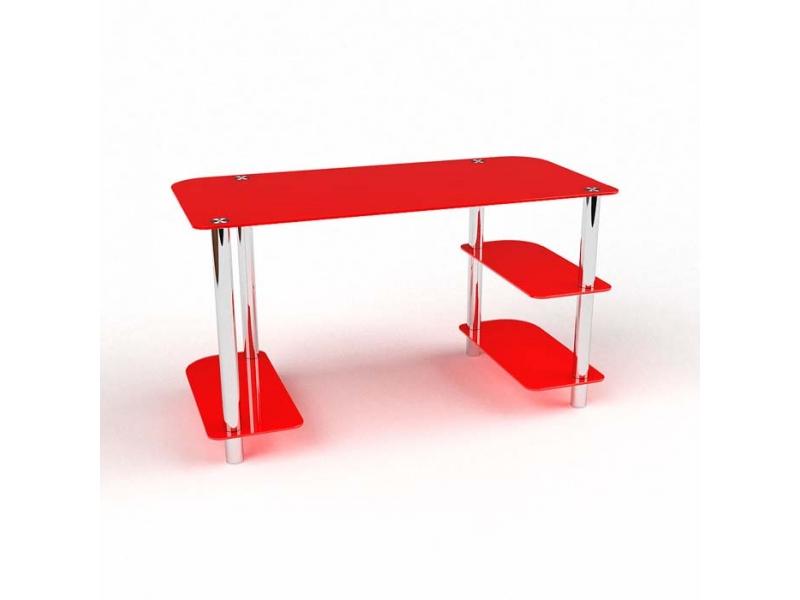 Компьютерный стол Альтаир БЦ - Фото