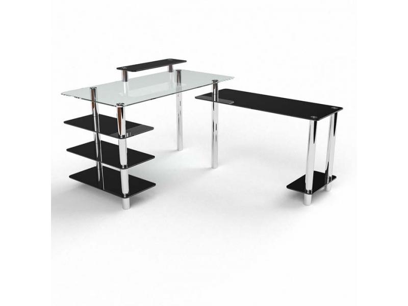 Компьютерный стол Тритон БЦ - Фото