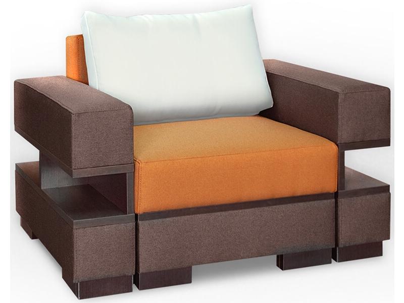 Кресло-кровать Техно Рата - Фото
