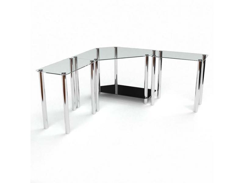 Компьютерный стол Кредо БЦ - Фото