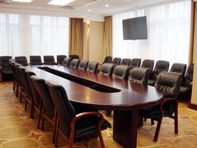 Стол конференционный YFT106А 600 - Фото