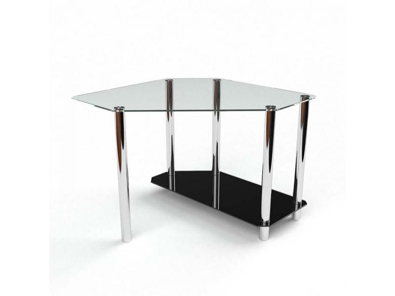 Компьютерный стол Каспиан БЦ - Фото
