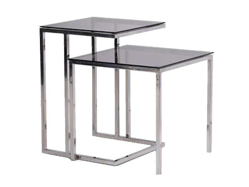 Журнальный стол Модерн 10 DLS - Фото