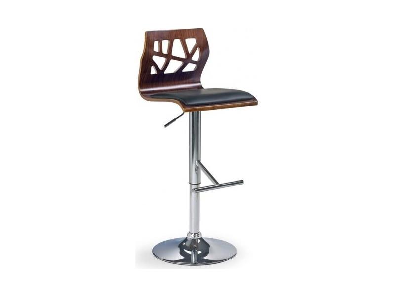 Барный стул H-34 - Фото