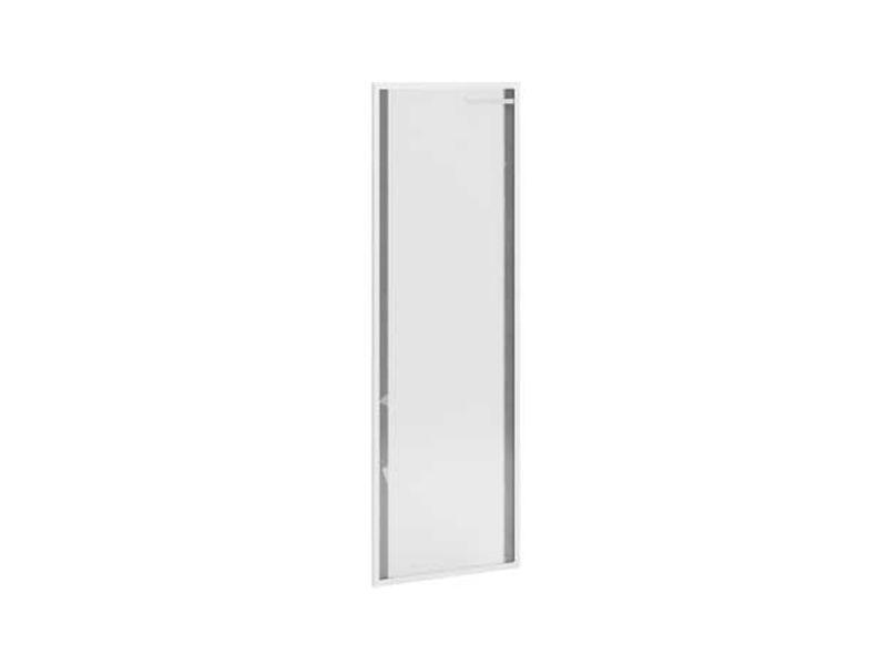 Дверь стеклянная правая Ф812 - Фото
