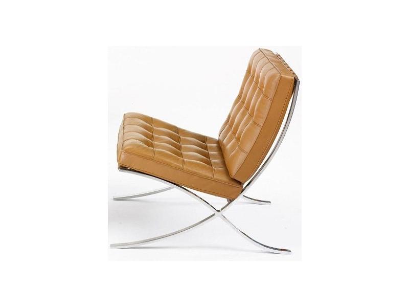Кресло Барселона - Фото