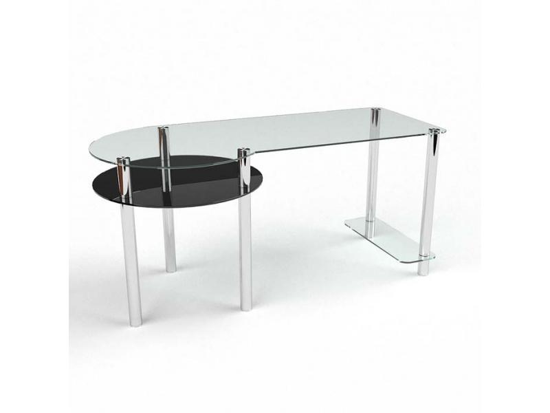 Компьютерный стол Виктория БЦ - Фото