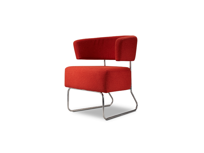Кресло Россо - Фото