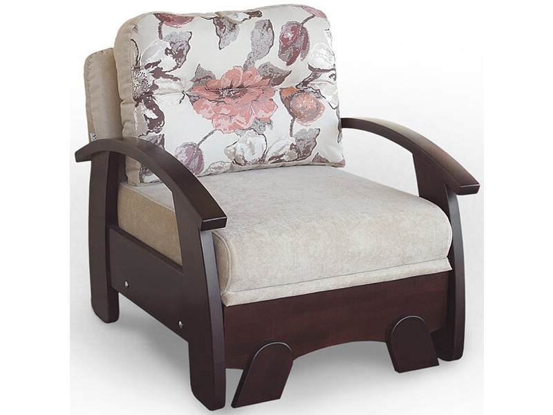 Кресло-кровать Модерн Рата - Фото