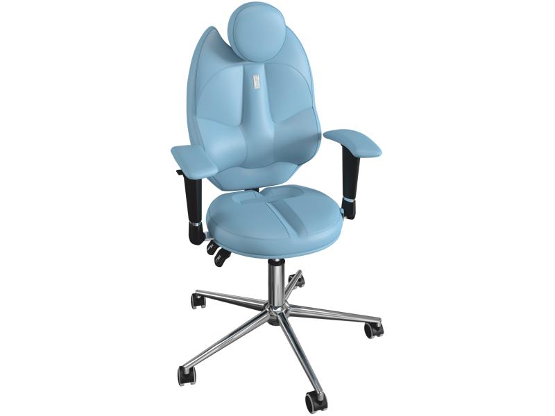 Удобное кресло офисного сотрудника — высокая производительность труда