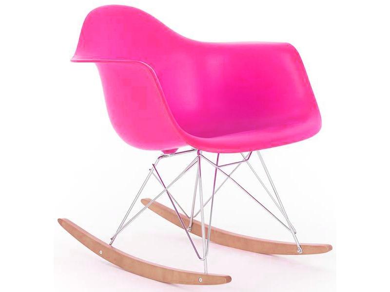 Пластиковый стул Тауэр R - Фото