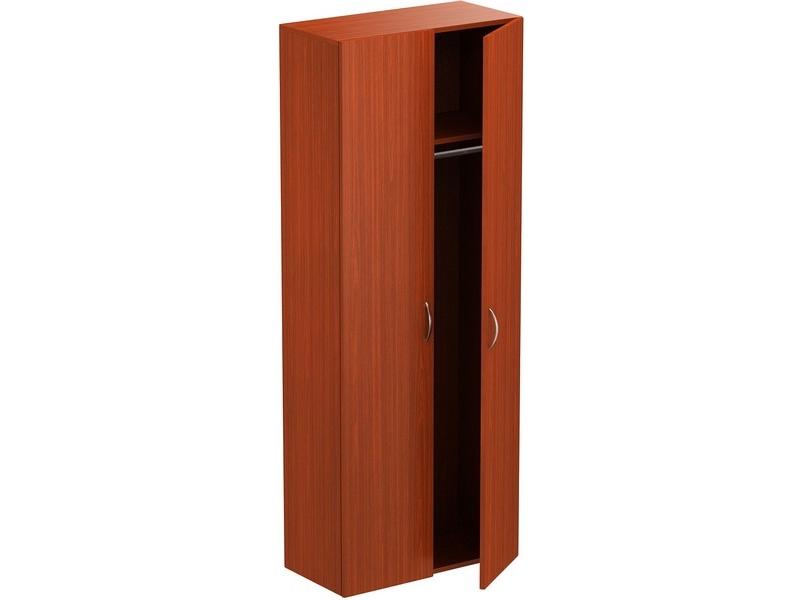 Офисный гардеробный шкаф SL-902 - Фото