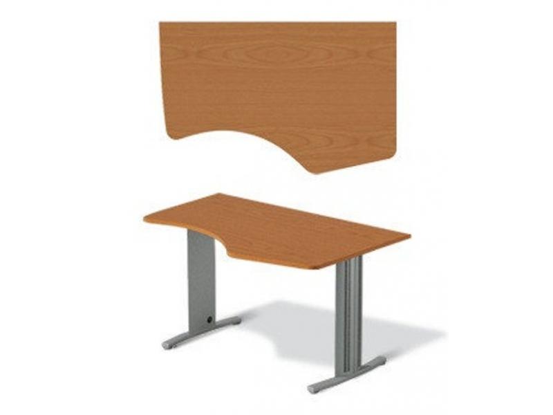 Стол угловой T1.72.12/ T1.82.12 - Фото