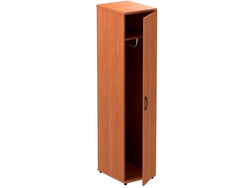 Офисный гардеробный шкаф R21S UNO - Фото