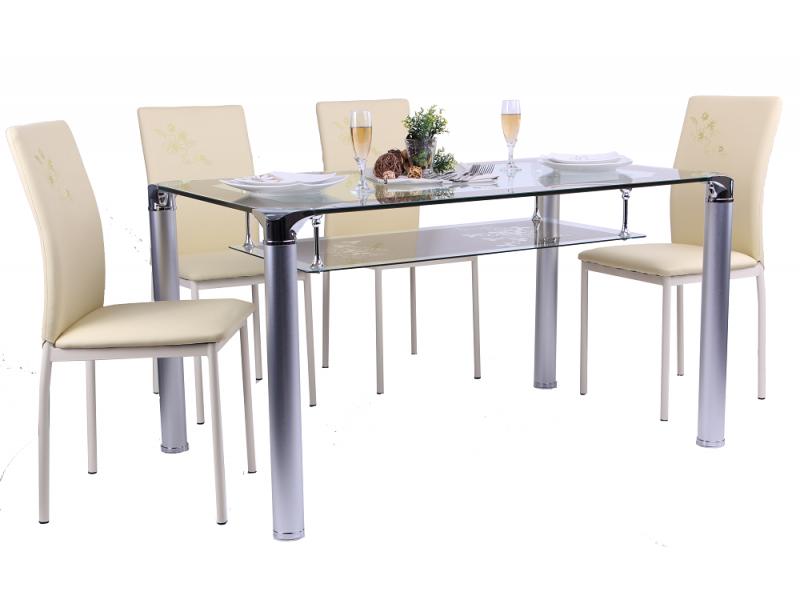 Стол обеденный B206-2 - Фото