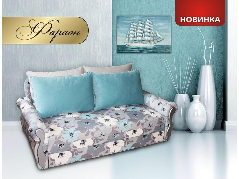 Тахта Фараон МКС - Фото