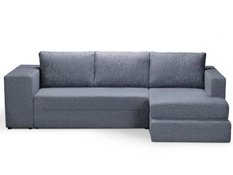 Угловой диван м