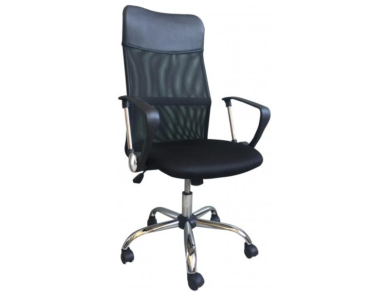 Кресло для руководителя Ультра HB - Фото