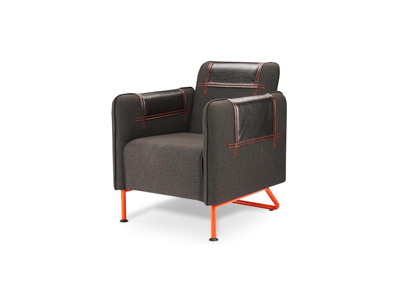 Кресло Стивенс DLS - Фото