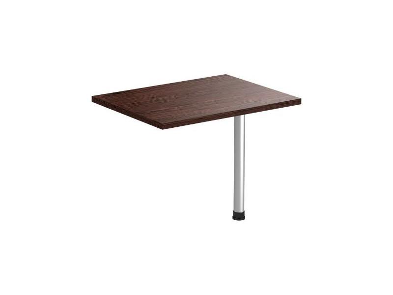 Офисный приставной стол UK-115 - Фото