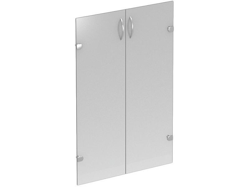 Комплект дверей на три секции SL-801 - Фото