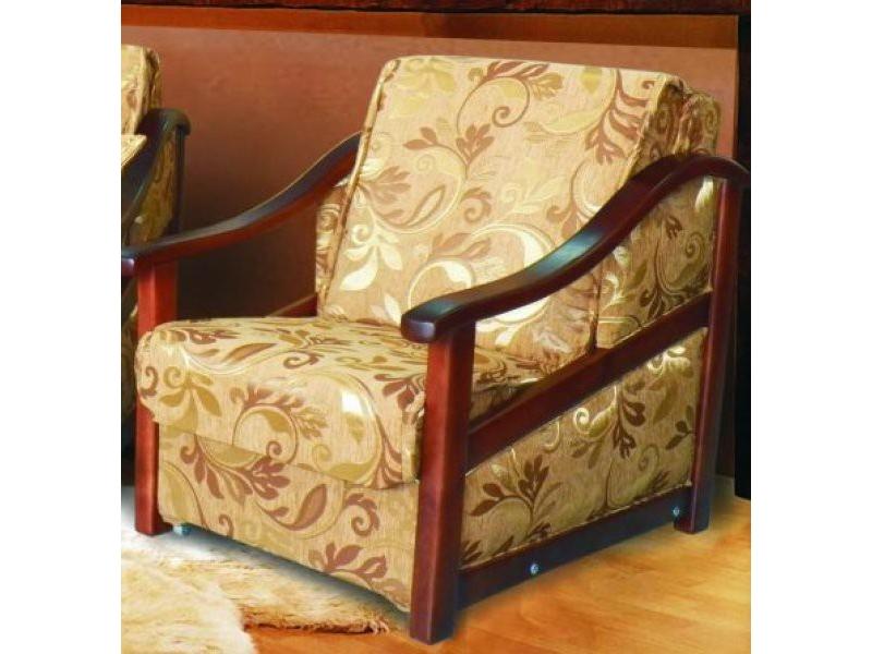 Кресло-Кровать Рикко Лисогор - Фото
